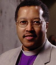 Rev. Dr. Callon Holloway
